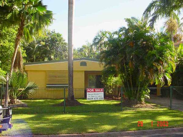 house for sale in coconut grove northern territory